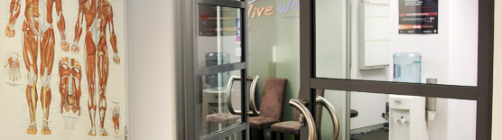 livewell office