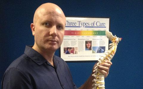 Dr Michael Condon