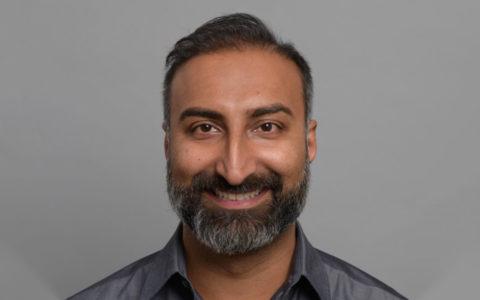 Dr Billy Khan