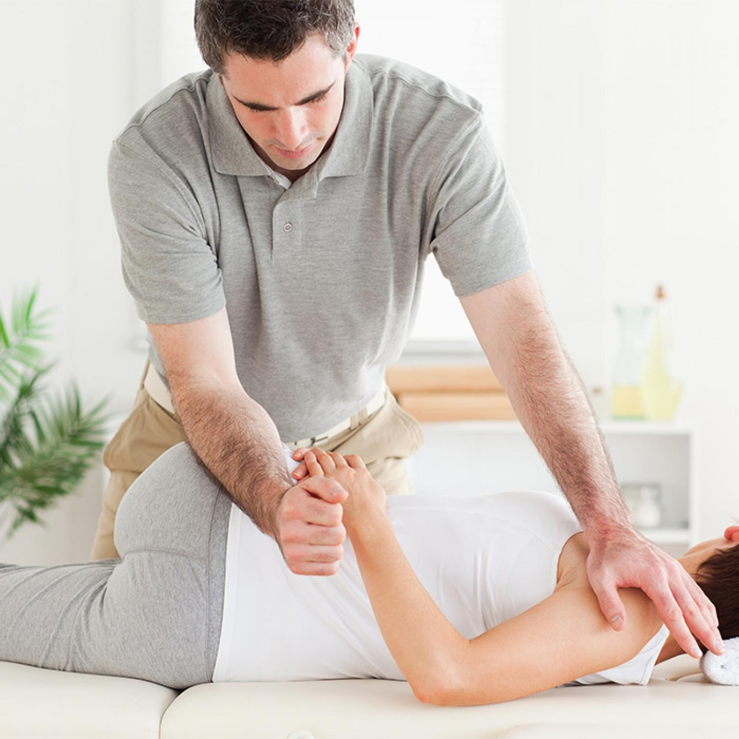 Effectiveness of Chiropractic